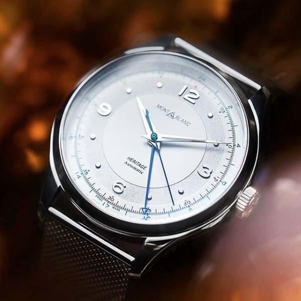 Montblanc rokas pulksteņi